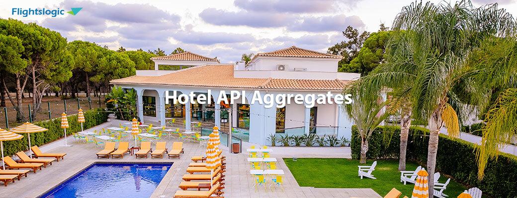 Hotel Content API
