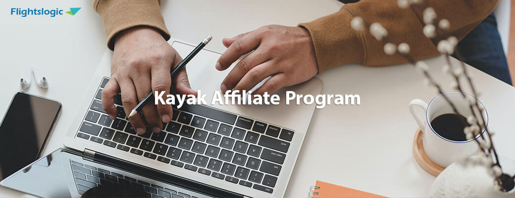 Kayak Affiliate Program