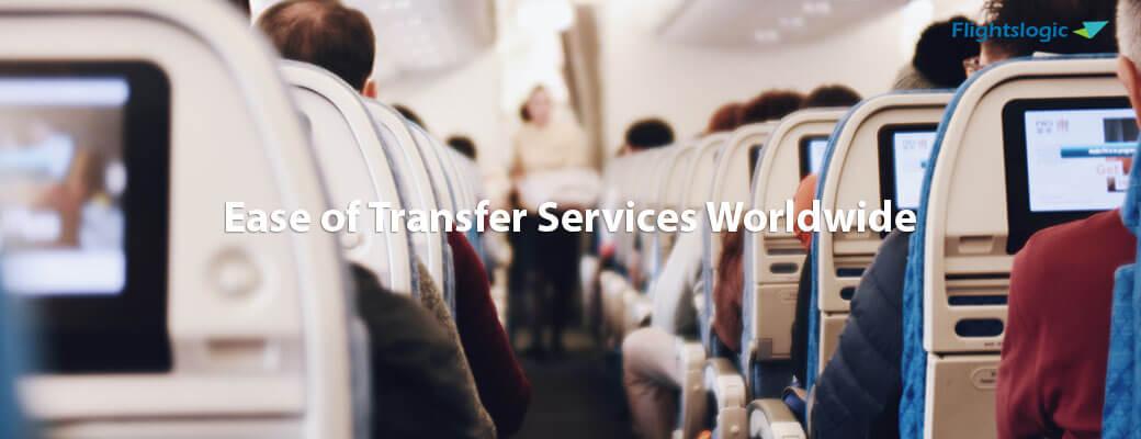Transfer-API