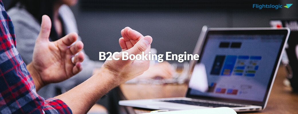B2C-booking-engine