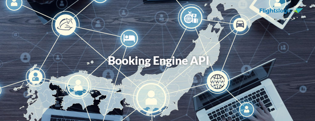 Travel Booking Engine API