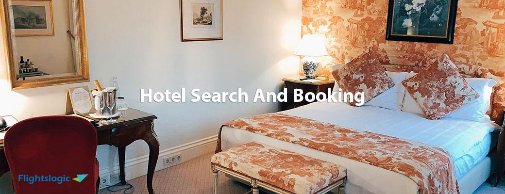 Google-hotel-api