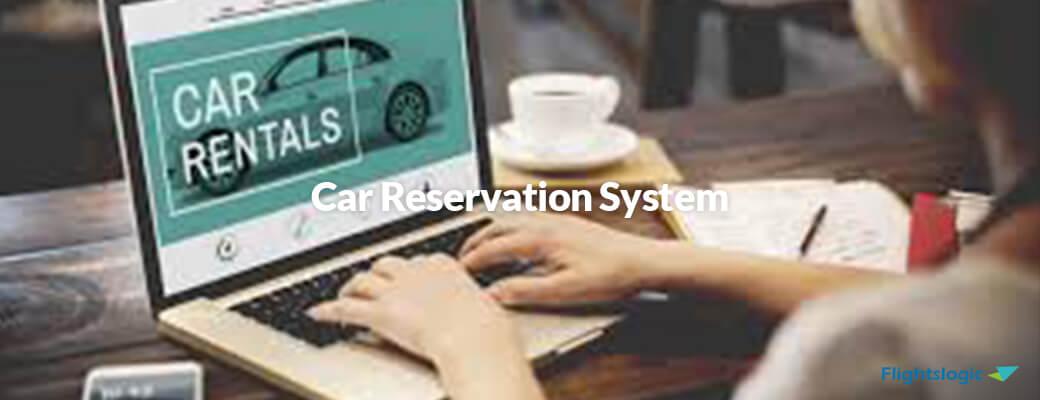 Online-car-reservation-system