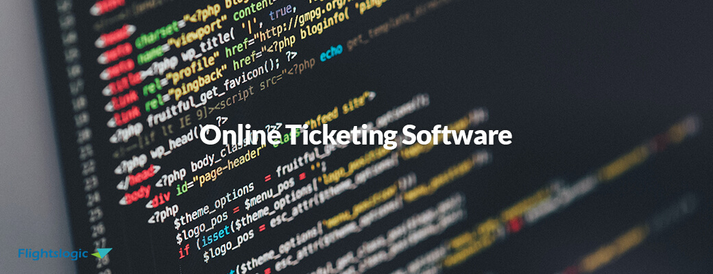Online-ticketing-software