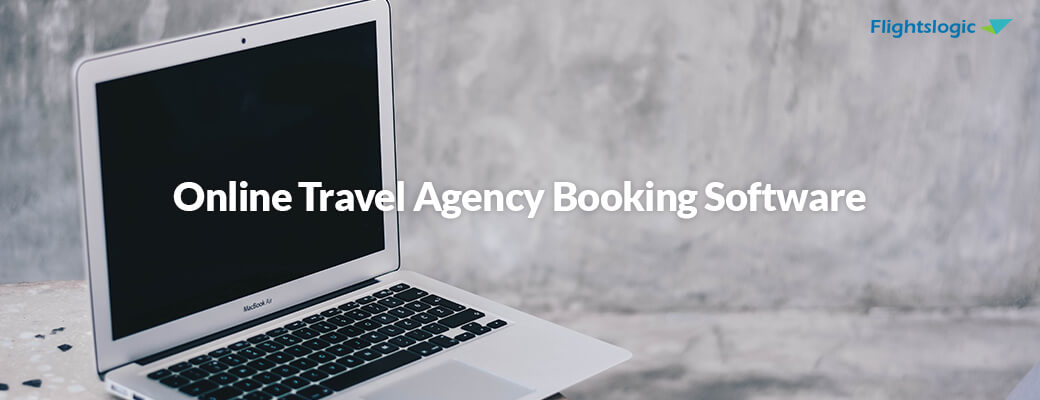 Online-travel-agency-booking-software