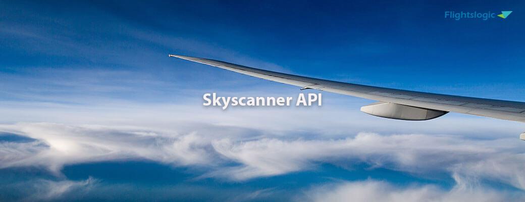 Skyscanner API