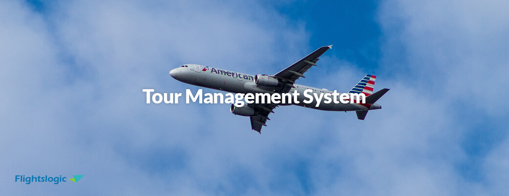 Tour-management-system